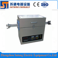 1200C Vacuum heating tube furnace with A Trestle Table price