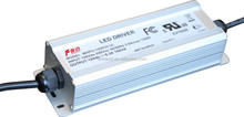 bathtub light rain-proof constant voltage led driver UL FCC Certification 24v IEC61558 standar power supply ip44 ip65 ip67 ip68