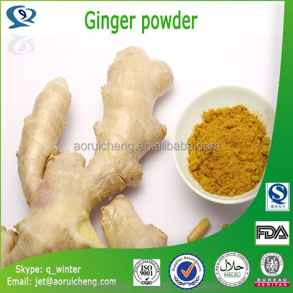 extraction of ginger oleoresin,pure ginger extract,wild ginger extract