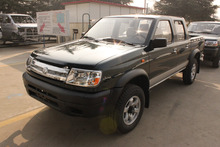 hot sale Dongfeng rich pickup ZN1021U2S