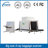 Security check x-ray baggage/luggage /parcel/suitcase inspection scanner