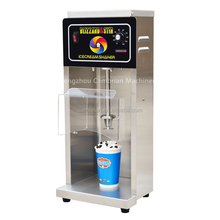 Factory supply commercial 550w mc flurry maker with formula