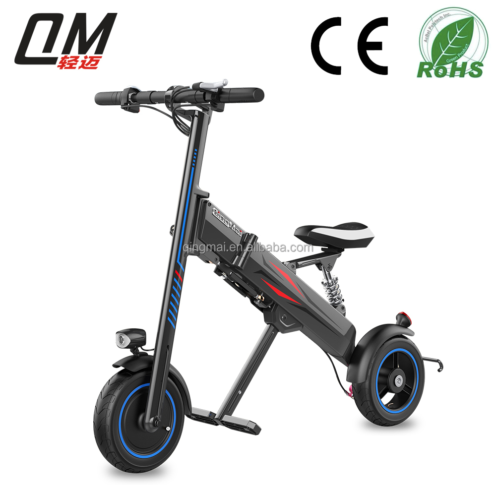 personal transporter foldable mini electric scooter for wholesale