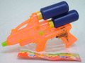 Summer Cheap price funny popular outdoor water gun toys for kids