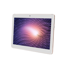 First 10 inch Android Octa-core 4G tablet with dual sim card / 4G tablet pc in China