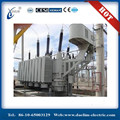 High Voltage Electronic Power Transformer 220/63kv 60mva with MR