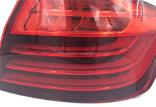 Wholesale aftermarket auto parts tail lights for BMW 5series 2014 year after
