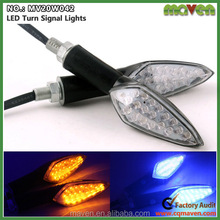 High Quality LED Motorcycle Winker Lamp Wholesale MV20W042