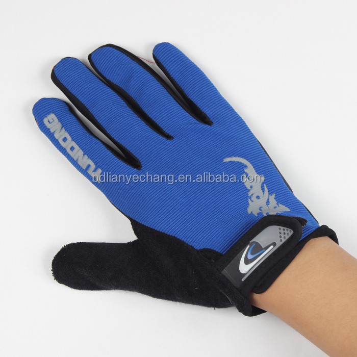 Fshion type men's Sports men's safety Cycling Gloves Bicycle Bike Grip Gloves