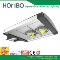 50000 h Lifetime solar system outdoor pole LED street light