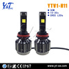 NEW H4 H7 H11 H13 LED car Headlight Bulbs 30W 6000Lm White Conversion Kit led headlight
