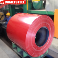 Minerals Metallurgy Zinc Color Coated Coil