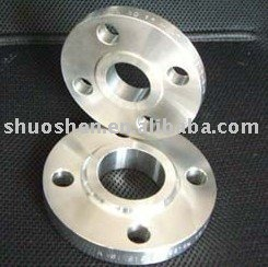 ansi stainless steel so a105 cs flange flange