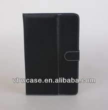 leather case flip cover for 7 inch tablet universal leather tablet case