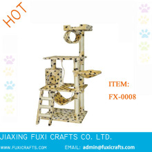 Wholesale Hot Selling cat tree