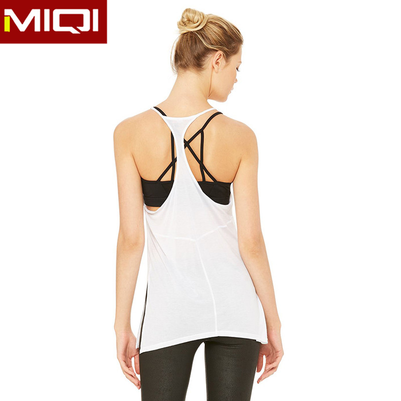 Professional Factory Supply More Than 40 Colors Available Camisole Tops