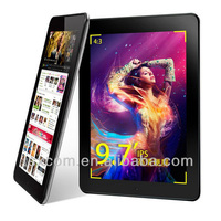 2014 NEW learning tablet pc rockchip 3188 Quad core tablet pc 9.7 inch Retina 2048*1536