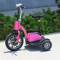 new large loading cargo three wheel bicycle with one seat