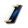 3D Curved Full Cover Tempered Glass Screen Protector for Samsung Galaxy A5 2017