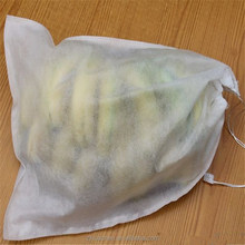 Disposable Zhejiang Huzhou PP Non Woven Fabric for plant pot cover