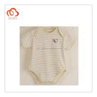 100% natural fiber baby clothes