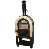 2014 high quality used wood pizza ovens for sale used pizza ovens for sale