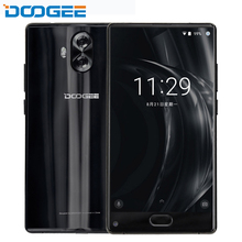 DOOGEE Mix lite 5.2 inch MTK6737 Quad Core Andorid 7.0 2GB+16GB Smartphone 13MP Dual Camera Fingerprint 4G China Mobile Phone