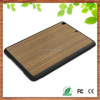 buy from alibaba walnut wood case for ipad mini snap on case
