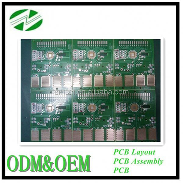 OEM Electronic Professional layout cell phone pcb design/ electronic board