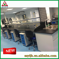 Professional chemistry school science lab equipment