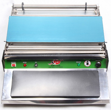External food wrap cling film packing machinery
