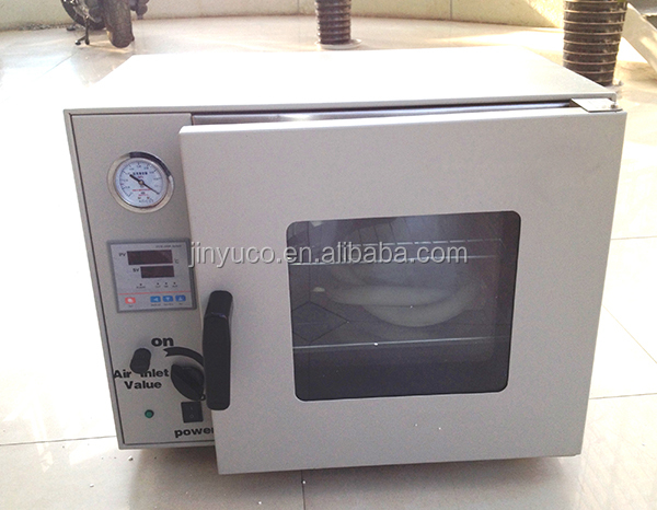 53L High Temperature Bench Top Vacuum Drying Oven