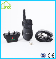 Hot Selling Advanced Remote bark control collar
