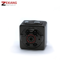 SQ8 smallest mini finger Hidden Sport action Mini dv Camera