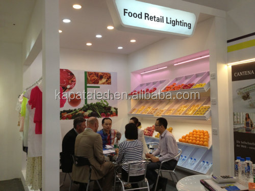 Wholesale Price For Newest Design Pendant Light, LED Pendant light for food sales