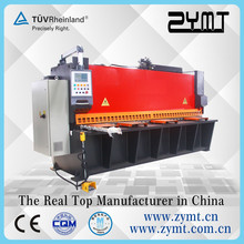 Plate processing automatic metal cutting machine