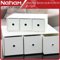 NAHAM Office Stationery Sundries Desktop Storage Drawer Organizer