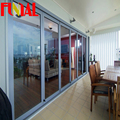 Hot sale aluminum doors commercial prices