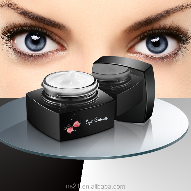 Top quality factory price best under eye cream for dark circles
