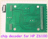 Your best choice!!! designjet Z6100 chip decoder for HP printer