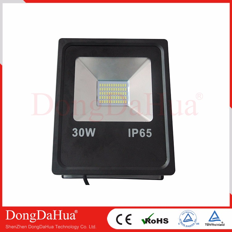 Best selling CE IP65 wifi control 50w led rgb flood light