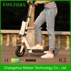 Manufacturer supply folding electric kick electric mobility scooter for adults daily commuting