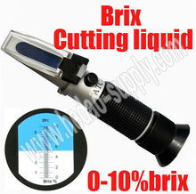 China brix refractometers 0-10% for wine, fruit juice, soft-drink