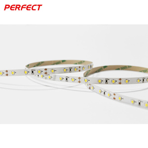 warm white DC12V 2835 5050 SMD LED Flexible Strip 24V 3528 IP65 silicone tube Flexible LED Strip Light