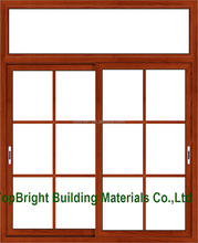 Window grills design for sliding windows china supplier