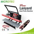 25*100cm Lanyard Heat Press machine