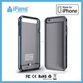 Stylish 3100mAh Battery Case for iPhone 6/6S