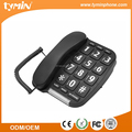 senior phone with big button for visually impaired big button desk phones TM-PA014