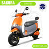 48v or 60v electric motorcycle GOGO