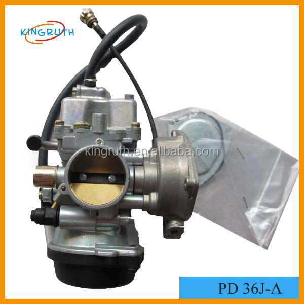 carburetor motorcycle 400cc PD36J